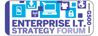 Enterprise IT Strategy Forum