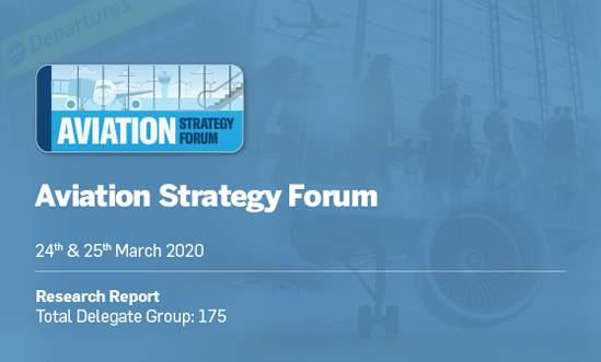 Aviation Strategy Forum (March 2020)