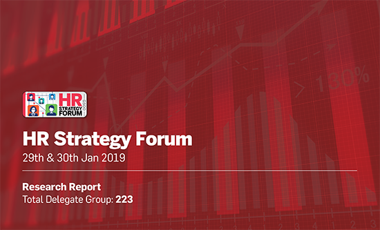 HR Strategy Forum (January 2019)