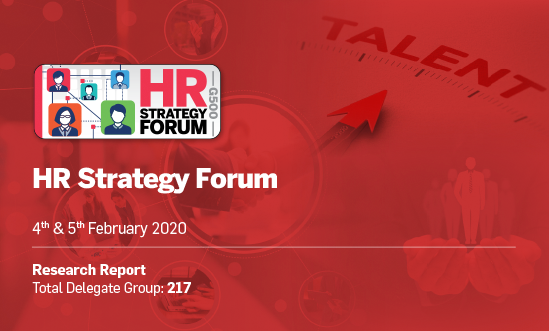 HR Strategy Forum (February 2020) Report