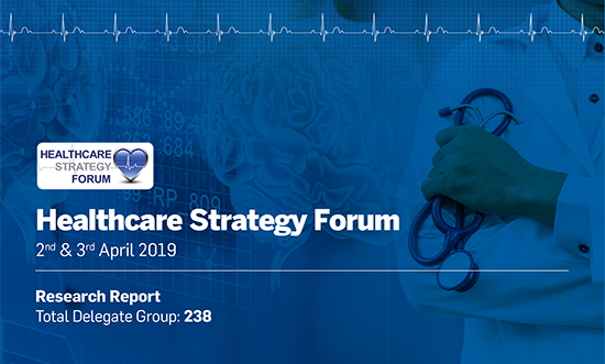 Download Healthcare Strategy Forum (April 2019) Report