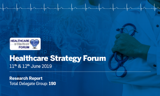 Download Healthcare Strategy Forum (June 2019) Report