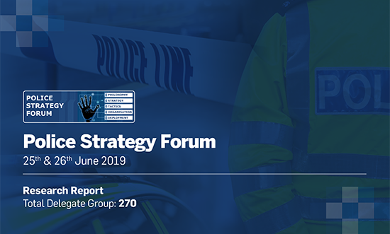 Download Police Strategy Forum (June 2019) Report